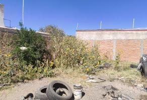 Foto de terreno habitacional en venta en  , jardines de cancún, durango, durango, 17272786 No. 01
