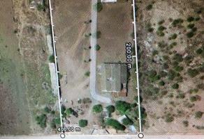 Foto de terreno comercial en venta en  , jardines de casa blanca, san nicolás de los garza, nuevo león, 14379310 No. 01
