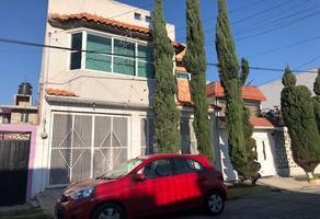 Foto de casa en venta en  , jardines de cerro gordo, ecatepec de morelos, méxico, 14322330 No. 01