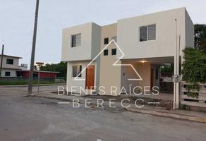 Foto de casa en venta en jardines de champayán 1 , jardines de champayan 1, tampico, tamaulipas, 16190259 No. 01
