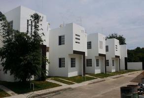 Foto de casa en venta en  , jardines de champayan 1, tampico, tamaulipas, 11304600 No. 01