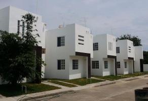 Foto de casa en venta en  , jardines de champayan 1, tampico, tamaulipas, 11304604 No. 01