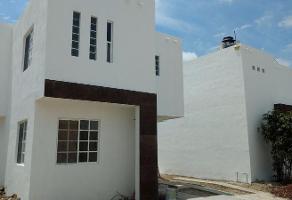 Foto de casa en venta en  , jardines de champayan 1, tampico, tamaulipas, 11568414 No. 01