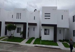 Foto de casa en venta en  , jardines de champayan 1, tampico, tamaulipas, 11738805 No. 01