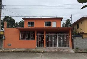 Foto de casa en venta en  , jardines de champayan 1, tampico, tamaulipas, 11738809 No. 01