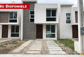 Foto de casa en venta en  , jardines de champayan 1, tampico, tamaulipas, 11928565 No. 01
