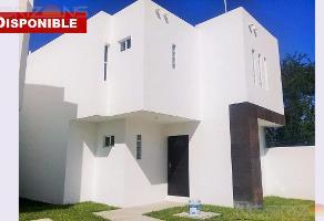 Foto de casa en venta en  , jardines de champayan 1, tampico, tamaulipas, 11928573 No. 01