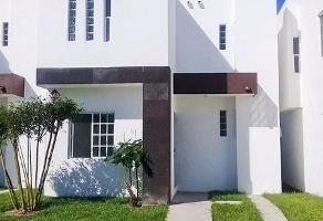 Foto de casa en venta en  , jardines de champayan 1, tampico, tamaulipas, 11928581 No. 01