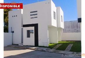 Foto de casa en venta en  , jardines de champayan 1, tampico, tamaulipas, 11928585 No. 01