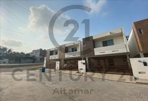 Foto de casa en venta en  , jardines de champayan 1, tampico, tamaulipas, 12820091 No. 01