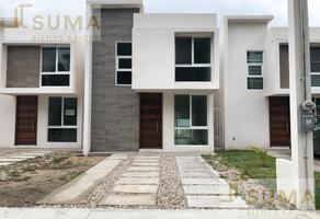 Foto de casa en venta en  , jardines de champayan 1, tampico, tamaulipas, 14455064 No. 01