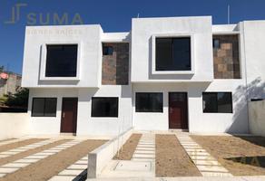 Foto de casa en venta en  , jardines de champayan 1, tampico, tamaulipas, 15287690 No. 01