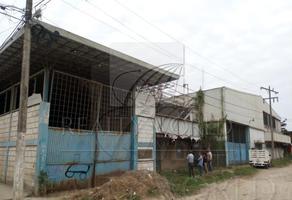 Foto de bodega en venta en  , jardines de champayan 1, tampico, tamaulipas, 17329653 No. 01