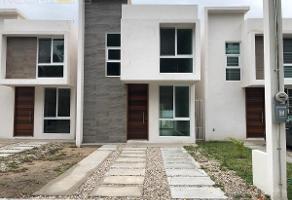 Foto de casa en venta en  , jardines de champayan 1, tampico, tamaulipas, 17341261 No. 01