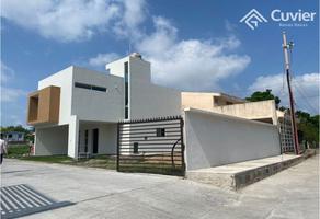 Foto de casa en venta en  , jardines de champayan 1, tampico, tamaulipas, 20066487 No. 01