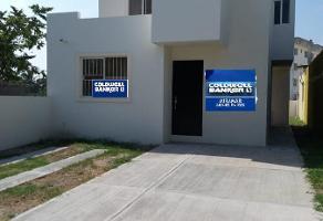 Foto de casa en venta en  , jardines de champayan 1, tampico, tamaulipas, 7606272 No. 01