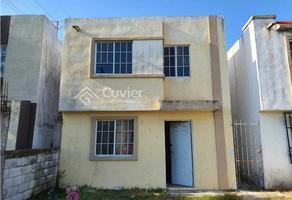 Foto de casa en venta en  , jardines de champayán, altamira, tamaulipas, 18884138 No. 01