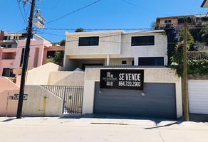 Foto de casa en venta en  , jardines de chapultepec, tijuana, baja california, 21589283 No. 01
