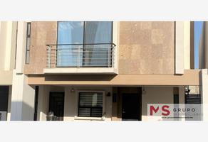 Foto de casa en venta en jardines de coyoacan 632, residencial gardeno, juárez, chihuahua, 21198506 No. 01