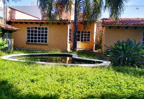 Foto de casa en venta en jardines de cuernavaca 0, jardines de cuernavaca, cuernavaca, morelos, 19273740 No. 01