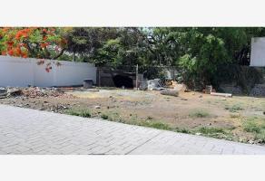 Foto de terreno habitacional en venta en  , jardines de cuernavaca, cuernavaca, morelos, 10076939 No. 01