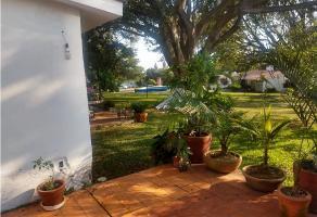 Foto de casa en condominio en renta en  , jardines de cuernavaca, cuernavaca, morelos, 11313289 No. 01