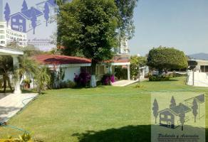 Foto de terreno habitacional en venta en  , jardines de cuernavaca, cuernavaca, morelos, 11712186 No. 01
