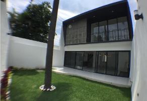 Foto de casa en venta en  , jardines de cuernavaca, cuernavaca, morelos, 16714359 No. 01