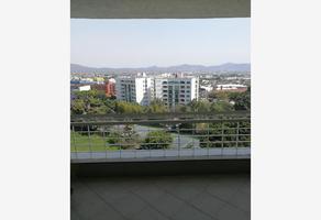 Foto de departamento en renta en  , jardines de cuernavaca, cuernavaca, morelos, 0 No. 01