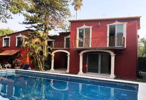 Foto de casa en condominio en venta en  , jardines de cuernavaca, cuernavaca, morelos, 6911413 No. 01