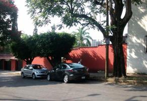 Foto de terreno habitacional en venta en  , jardines de cuernavaca, cuernavaca, morelos, 7053150 No. 01