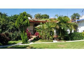 Foto de casa en condominio en venta en  , jardines de cuernavaca, cuernavaca, morelos, 9573186 No. 01