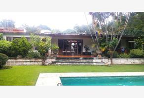 Foto de casa en venta en jardines de delicias 0, jardines de delicias, cuernavaca, morelos, 19254946 No. 01