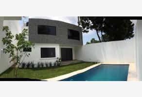 Foto de casa en venta en jardines de delicias 1, jardines de delicias, cuernavaca, morelos, 13268577 No. 01