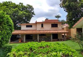 Foto de casa en venta en  , jardines de delicias, cuernavaca, morelos, 13777624 No. 01