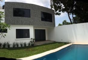 Foto de casa en venta en  , jardines de delicias, cuernavaca, morelos, 13926145 No. 01