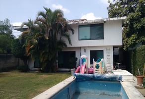 Foto de casa en venta en  , jardines de delicias, cuernavaca, morelos, 14202631 No. 01