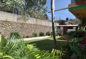 Foto de casa en condominio en venta en  , jardines de delicias, cuernavaca, morelos, 18099269 No. 01