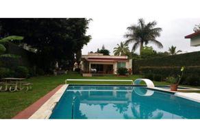 Foto de terreno habitacional en venta en  , jardines de delicias, cuernavaca, morelos, 18100527 No. 01