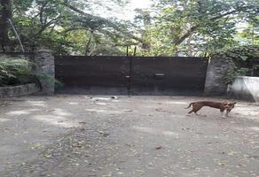 Foto de terreno habitacional en venta en  , jardines de delicias, cuernavaca, morelos, 18417555 No. 01
