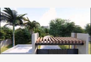 Foto de terreno habitacional en venta en  , jardines de delicias, cuernavaca, morelos, 7175746 No. 01