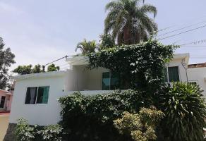 Foto de casa en venta en jardines de delicias , delicias, cuernavaca, morelos, 0 No. 01