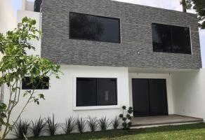 Foto de casa en venta en jardines de delicias , jardines de delicias, cuernavaca, morelos, 0 No. 01