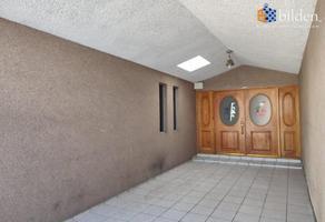 Foto de casa en renta en  , jardines de durango, durango, durango, 0 No. 01
