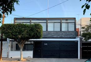 Foto de oficina en venta en  , jardines de irapuato, irapuato, guanajuato, 16412908 No. 01