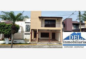 Foto de casa en venta en jardines de la alameda 17, alameda, córdoba, veracruz de ignacio de la llave, 21301533 No. 01