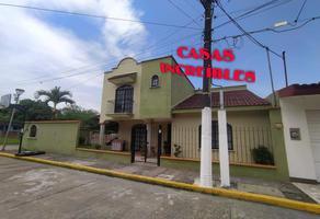 Foto de casa en venta en  , jardines de la alameda, córdoba, veracruz de ignacio de la llave, 0 No. 01