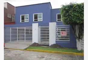 Foto de casa en renta en  , jardines de la alameda, córdoba, veracruz de ignacio de la llave, 6016071 No. 01