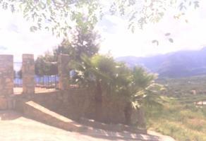 Foto de terreno habitacional en venta en  , jardines de la boca, santiago, nuevo león, 11691716 No. 01