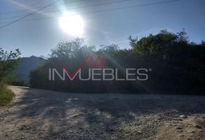 Foto de terreno comercial en venta en  , jardines de la boca, santiago, nuevo león, 13983749 No. 01